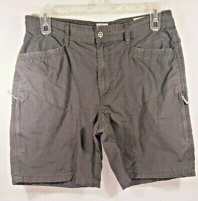 NEW Redhead Men/'s Lightweight Hybrid Cargo Shorts Size 36