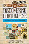 DISCOVERING PORTUGUESE COURSEBOOK by Alan Freeland (Paperback, 1995)