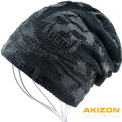 Love Africa Men /& Women Skull Caps Winter Warm Stretchy Knit Beanie Hats