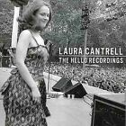 The Hello Recordings [EP] by Laura Cantrell (CD, Jun-2004, Spit & Polish)