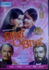 BIWI O BIWI - NEW SHEMAROO BOLLYWOOD DVD