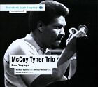 Bon Voyage by The McCoy Tyner Trio (CD, Mar-2013, Timeless Jazz Legacy)