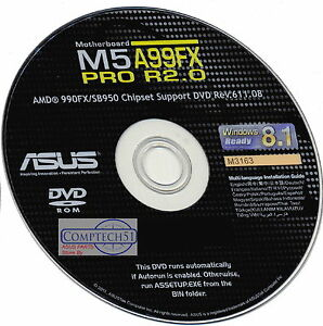 Asus M5A99FX PRO R2.0 AMD AHCI/RAID Drivers Download Free