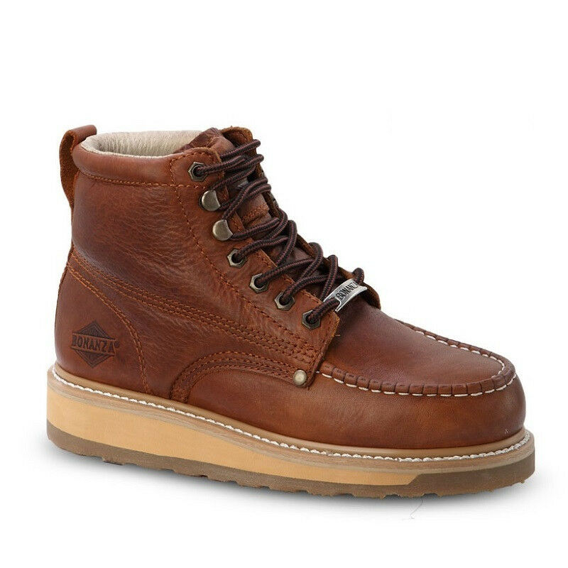Uomo Light Brown 6