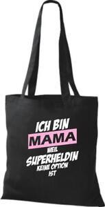 Stoffbeutel-Ich-bin-Mama-weil-Superheldin-keine-Option-ist