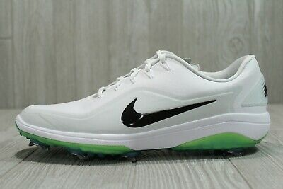 desencadenar piel bruscamente  52 Promo Sample Nike React Vapor 2 Golf Cleats Shoes Mens 8 - 14 BV1135-107  | eBay