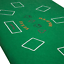 36-034-x-72-034-Green-Texas-Holdem-Casino-Gaming-Table-Felt-Layout-Mat thumbnail 2