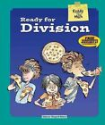 Ready for Division by Rebecca Wingard-Nelson (Hardback, 2014)
