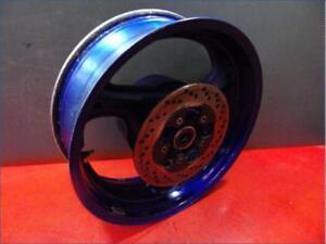 Jante-roue-arriere-SUZUKI-1000-GSXR-1993-1994-1995-Piece-Moto