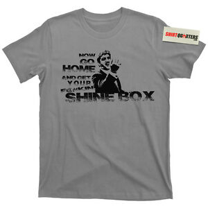 Goodfellas-Go-Home-and-Get-Your-Shine-Box-The-Godfather-2-trilogy-movie-T-Shirt