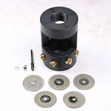 Multi Angle Amp Offsets Head Tool Tungsten Grinder Sharpener Tig Welding