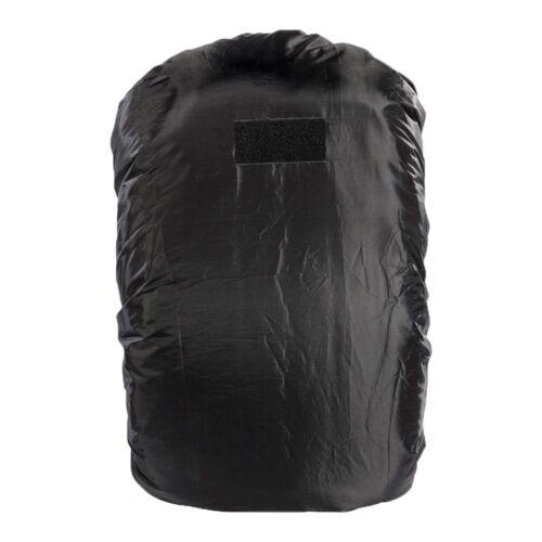 Tasmanian Tiger Regenschutz TT Raincover Rucksackhülle Nässeschutz M schwarz