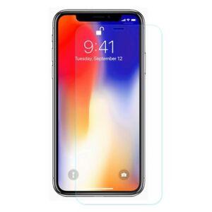3-x-Apple-IPHONE-XR-Protezione-Serbatoio-Vetro-Protettivo-Pellicola-Adesivo-Vero