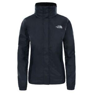 Details about The North Face W Resolve 2 Jacket TNF Black Womens Jacket Outdoor Jacket Black show original title
