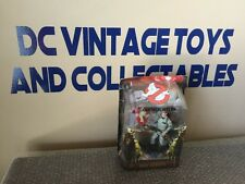 Ghostbusters RAY STANTZ RARE LOGO VERSION Matty Collector Exclusive MOC