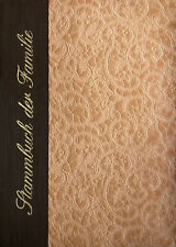 Stammbuch der Familie Sira Bordeaux Stammbuch Hochzeit Standesamt