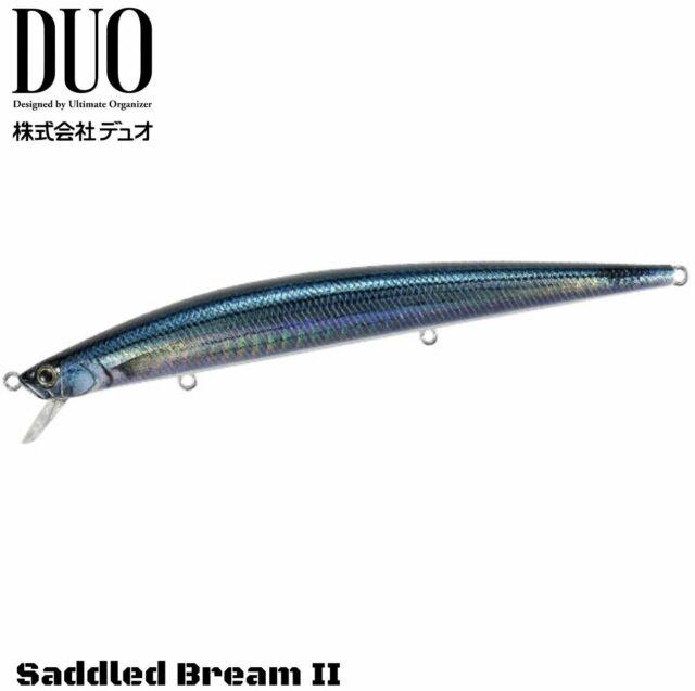 Duo Tide Minnow Flyer Slim 140 Sinking Lure DWA0058 8395