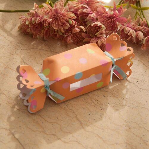 Candy Box Cutting Dies Stencil DIY Scrapbooking Embossing Album Paper Card Craft