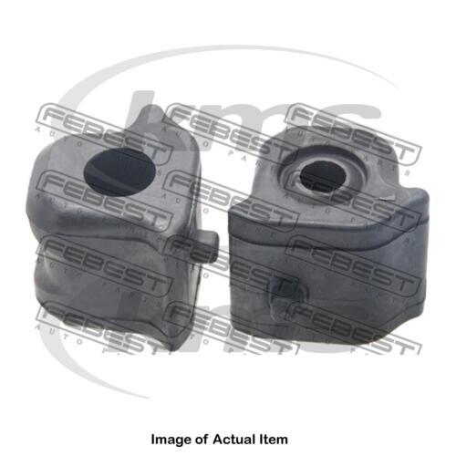NEW Genuine Febest Anti Roll Bar stabilisateur Montage TSB-ACA30F-KIT Top allemand Q