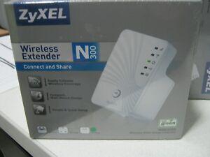 ZYXEL PLA5236 KIT-1000 Mbps Powerline AC900 Wireless Extender-Seller Refurbished