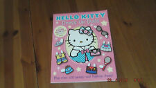 Hello Kitty - Dress Up Dolls by HarperCollins Publishers (Paperback, 2013)