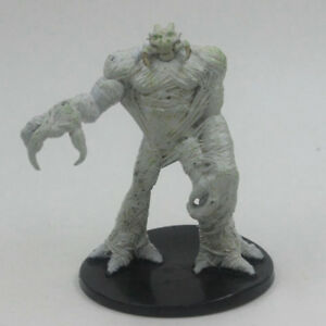 Details about D&D Dungeons Dragons MINIATURES Web Golem Demonweb 57/60