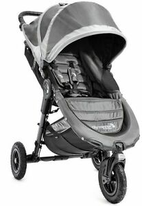 Baby Jogger City Mini Gt Compact All Terrain Stroller