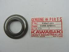 92047-003 NOS Kawasaki F3 F4 F5 F8 F9 F11 Cone Steering Bearing Upper W1789