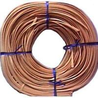 Commonwealth Basket Flat Oval Reed 1/4-inch 1-pound Coil, Approximately 275-feet on Sale