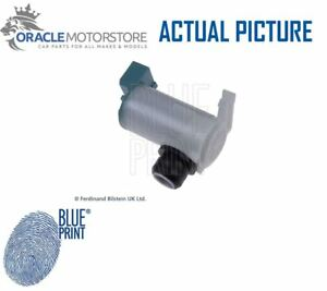NEW-BLUE-PRINT-REAR-WINDSCREEN-WASHER-PUMP-GENUINE-OE-QUALITY-ADN10316