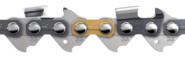 Husqvarna Sägekette 3//8x1,3-52TG für Schiene//Schwert 36cm// für Motorsäge 135,236