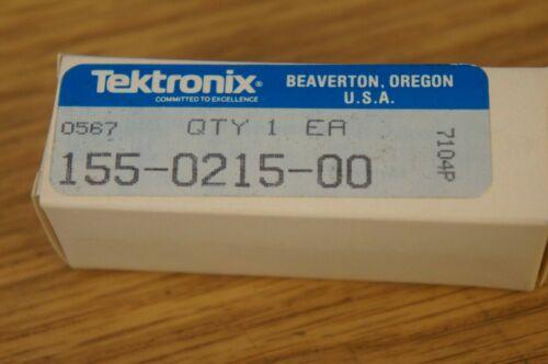 Tektronix IC personalizado 155-XXXX-XX Nuevo Viejo Stock