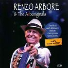 My American Way! by Renzo Arbore (CD, Nov-2013, 2 Discs, Sony Music)