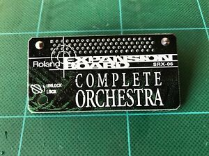 roland srx orchestra review