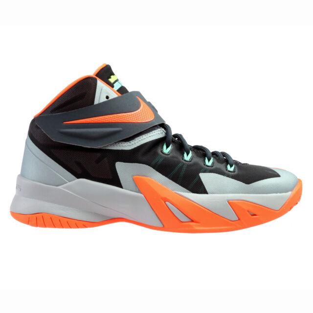 6772923449e Nike Boys Lebron Soldier Viii Basketball Shoes