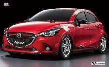 Tamiya 1:10 RC Mazda 2 (M-05 Chassis) 58640 Bausatz