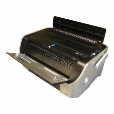 Tamerica Officepro 21e Comb Binding Machine