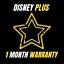 Disney-Plus-1-month-warranty-4K-fast-delivery miniatuur 1