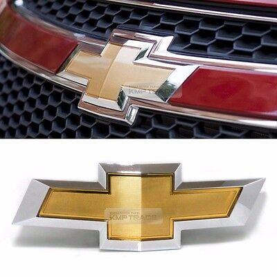 OEM Genuine Parts Front Grille Emblem Logo Badge for CHEVROLET 2008-2010 Cruze