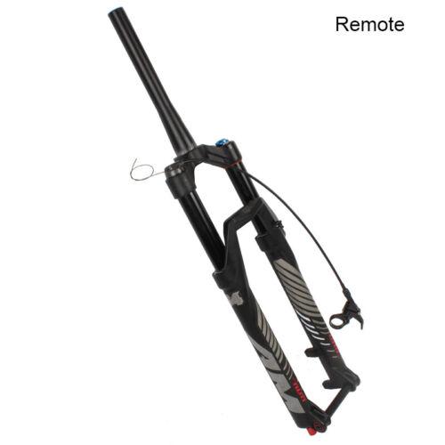 Mountain Bike Suspension Fork TA Air Shock Bicycle MTB 26 27.5 29er Ultralight