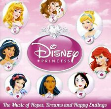 Disney - Disney Princess: The Collection [New CD] UK - Import