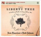 Liberty Tree: A Celebration Of The Life And Writings Of Thomas Paine by Leon Rosselson/Robb Johnson (CD, Jul-2010, 2 Discs, Trade Root Music)