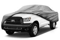 Truck Car Cover Dodge Ram 1500 Short Bed Mega Cab 2006 2007
