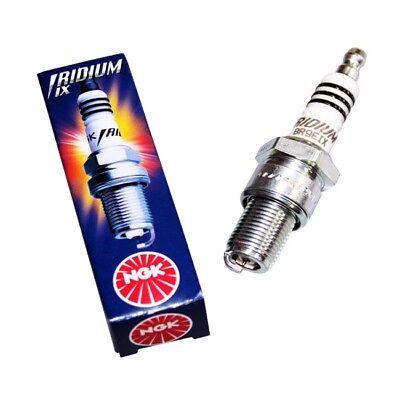 NGK BR9EIX Iridium Spark Plug fits Honda CR 125 R 1992