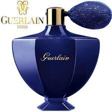 100%AUTHENTIC GUERLAIN SOUFFLE D'OR De SHALIMAR Parfum GOLD SHIMMER POWDER SPRAY