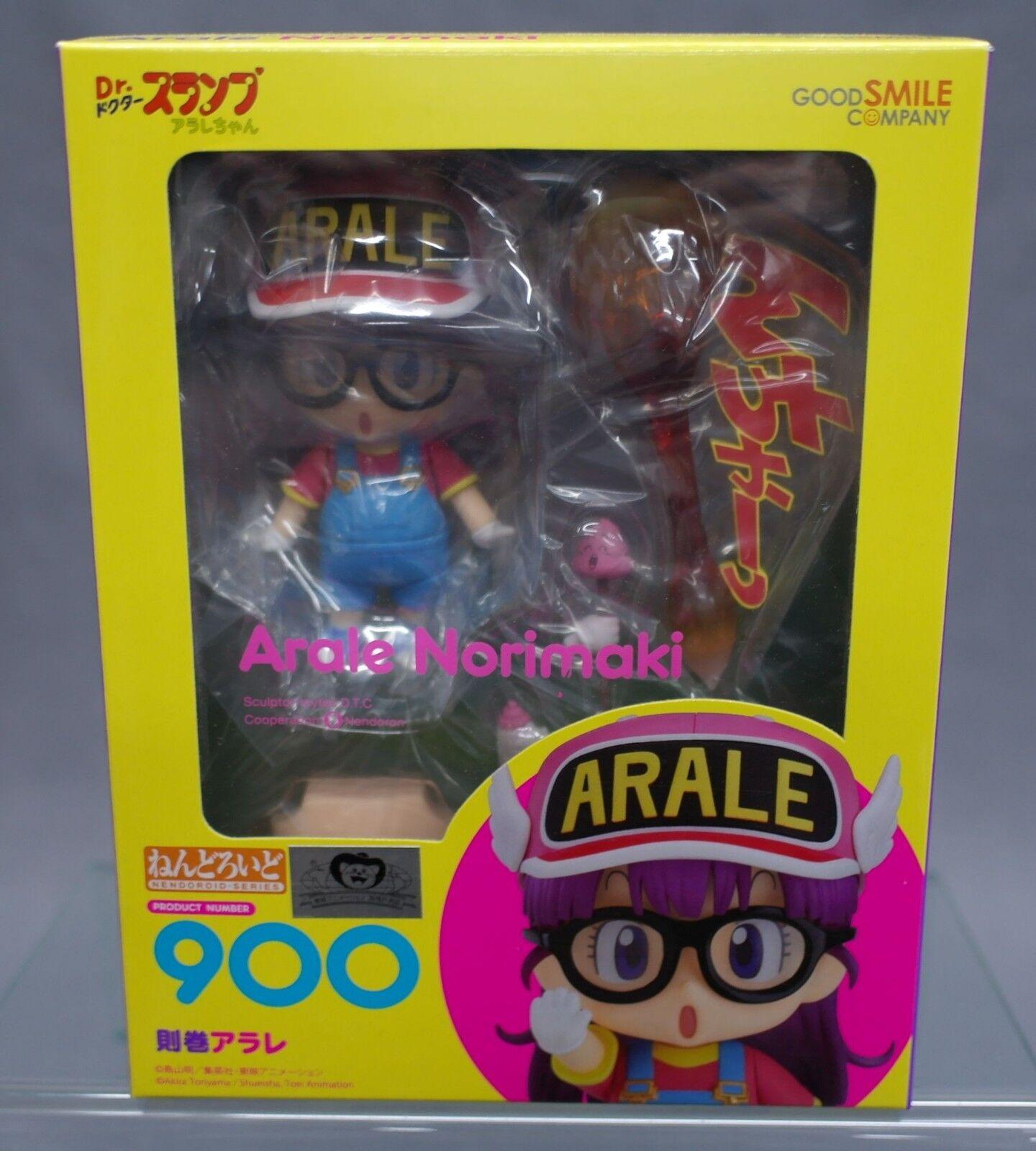 Nendoroid Dr. Slump Arale Norimaki Good Smile Company Japan New