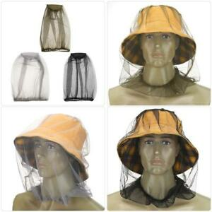 Outdoor-Fishing-Cap-Midge-Mosquito-Insect-Hat-Net-Bug-Mesh-Head-Face-Protector