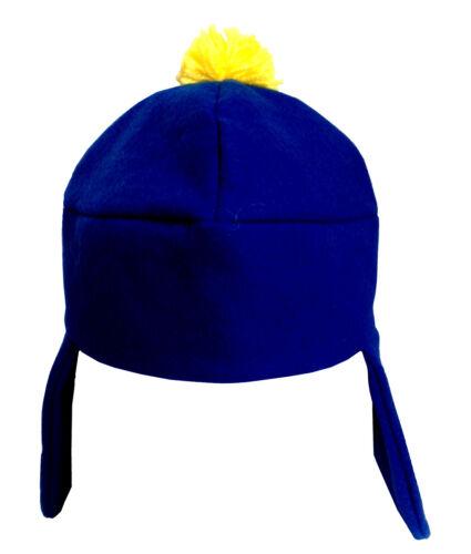 Choose Your Character South Park Costume Hats Fleece Ski Cap Cartoon TV