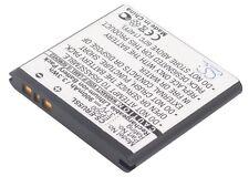 3.7V battery for Sony-Ericsson ST17a, E16, E16I, SK17a, Kanna, U5i Cosmic, WT19i