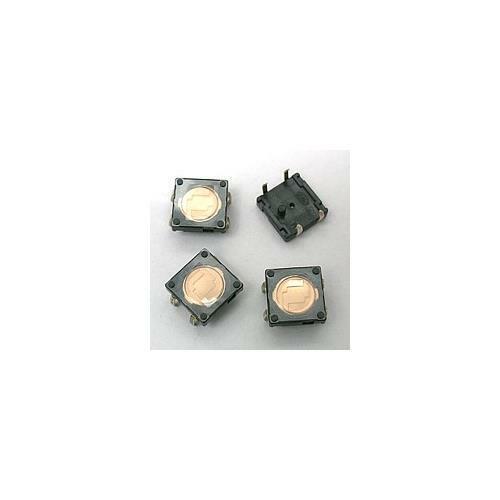50pcs SKHCBEA010 Tact Switch 10x10 THT